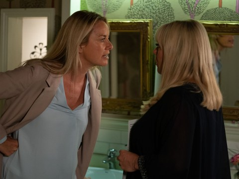 EastEnders spoilers: Mel Owen exposes Sharon Mitchell and Keanu Taylor's affair in shocking revenge?