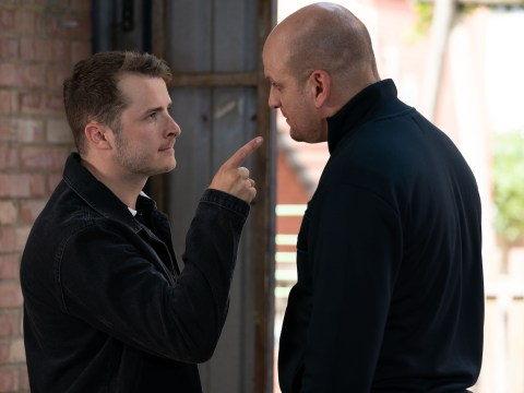 EastEnders spoilers: Stuart Highway threatens to badly hurt Ben Mitchell