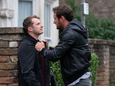 EastEnders spoilers: Angry Martin Fowler attacks Ben Mitchell over Stacey