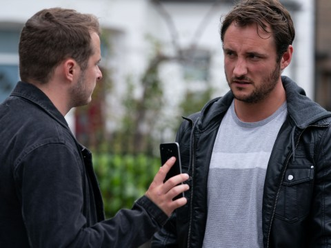 EastEnders spoilers: Ben Mitchell and Martin Fowler are on a dangerous crime mission