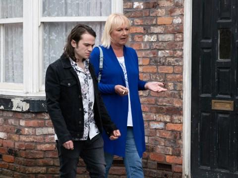Coronation Street spoilers: Eileen killed by Jan's dangerous enemies?