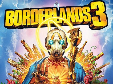 Borderlands 3 shoots straight to UK number one – Games charts 14 September