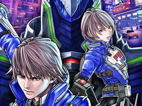 Astral Chain is Platinum's first ever UK number one – Games charts 31 August