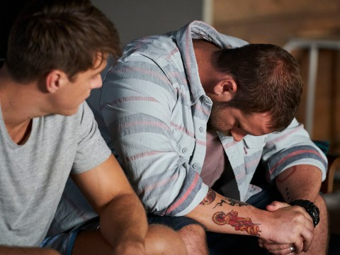 Home and Away spoilers: Robbo's life in peril as he faces killer gang