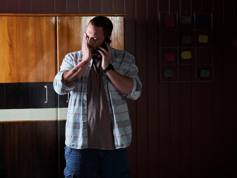 Home and Away spoilers: Robbo goes missing in frantic scenes