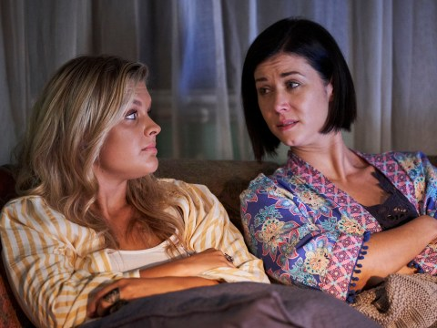 Home and Away spoilers:  Maggie suffers breakdown after Ben leaves family home