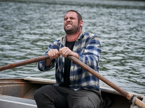 Home and Away spoilers: Robbo is found at sea by a surprise familiar face