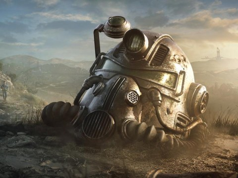 Fallout 76 power armour helmet recall as 20,000 pose health risk