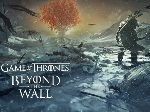 Game Of Thrones mobile game Beyond The Wall reveals Daenerys and Jon Snow