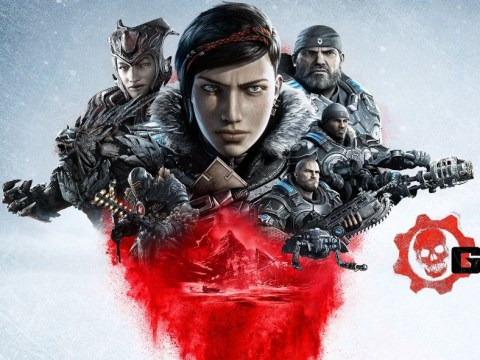 Gears 5 review – does bigger mean better?