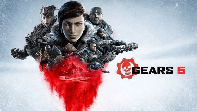 Gears 5 players are getting apology rewards for significant launch issues