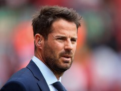 Liverpool are now title favourites ahead of Man City, claims Jamie Redknapp
