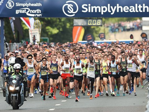 Great North Run start time, route, road closures and how to watch