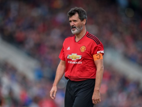 Roy Keane was 'very close' to joining Juventus from Manchester United, says Marcello Lippi