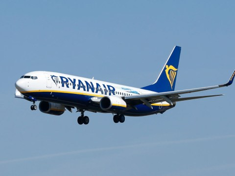 When are the Ryanair strikes taking place and how will flights be affected?