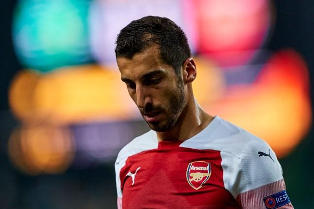 Henrikh Mkhitaryan reveals if he will return to Arsenal after Roma loan