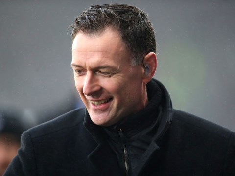 Chris Sutton predicts where Liverpool, Arsenal and Manchester United will finish in Premier League