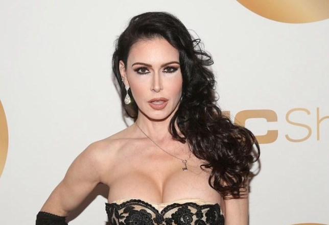 Who was adult film star Jessica Jaymes, how old was she and what was her cause of death?