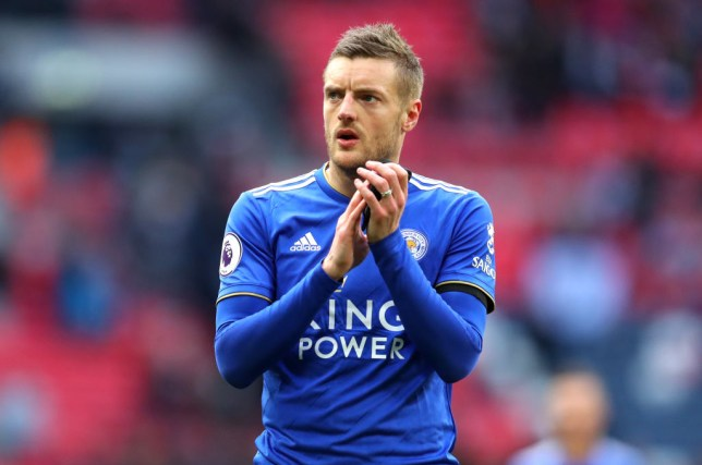Jamie Vardy retired from England duty after the 2018 World Cup (Picture: Getty)