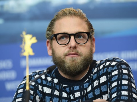 Jonah Hill 'in talks to play villain' opposite Robert Pattinson in The Batman