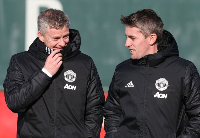 Man Utd players concerned by Ole Gunnar Solskjaer's methods and have doubts over Kieran McKenna