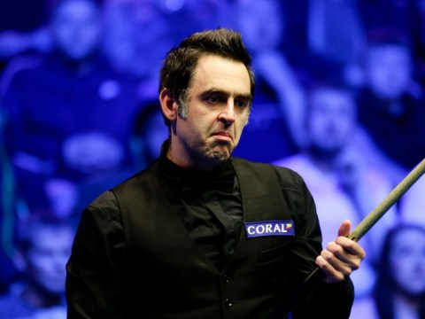 Ronnie O'Sullivan survives huge scare against Jimmy White in thrilling Champion of Champions contest