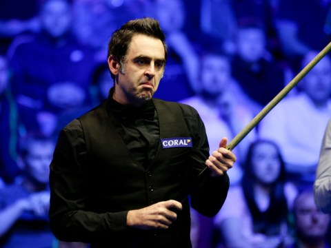Ronnie O'Sullivan produces huge comeback to oust Kyren Wilson from Shanghai Masters