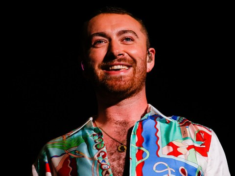 Sam Smith coming out means so much to non-binary people like me