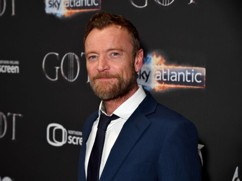 Game Of Thrones star Richard Dormer leads BBC drama The Watch based on Terry Pratchett's Discworld series