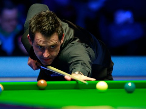 Re-motivated Ronnie O'Sullivan delighted to be back at Shanghai Masters