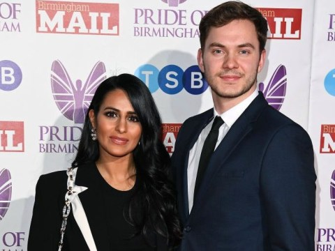 Coronation Street's Sair Khan 'splits from boyfriend Simon Lennon' after nearly two years