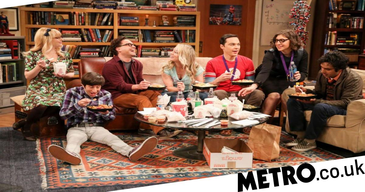 The Big Bang Theory Five season 12 scenes that perfectly 2