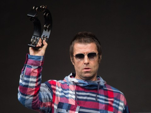 Liam Gallagher thinks knife crime could be solved by magic mushrooms