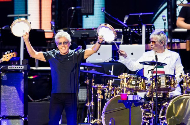 The Who announce new album and 2020 arena tour