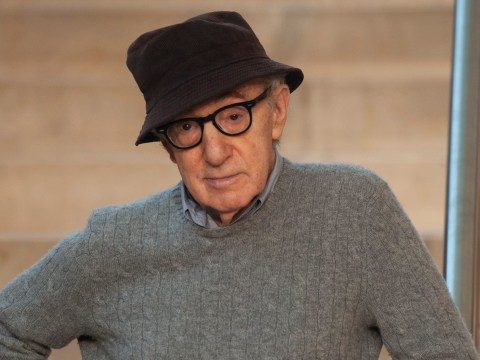 Woody Allen believes he's done 'everything the MeToo movement would love to achieve'