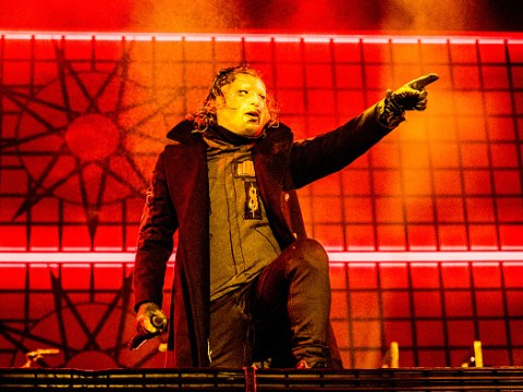 Slipknot to bring Knotfest music festival to the UK for first time next year