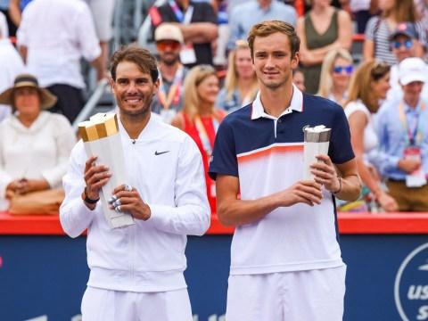 Henman predicts Medvedev-Nadal US Open final scoreline