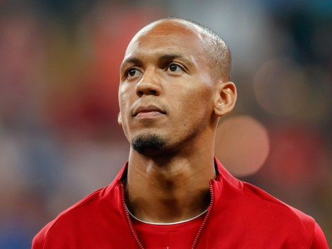 Unai Emery reveals Arsenal wanted to sign Liverpool star Fabinho