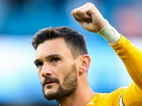 Hugo Lloris admits that Spurs are already playing catch up on Premier League title rivals after mixed start