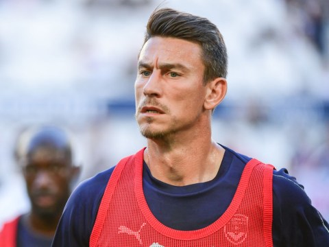 Bordeaux chairman explains why Laurent Koscielny insisted on leaving Arsenal