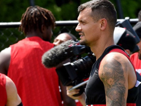 Jurgen Klopp told Dejan Lovren Liverpool needed him after failed transfer