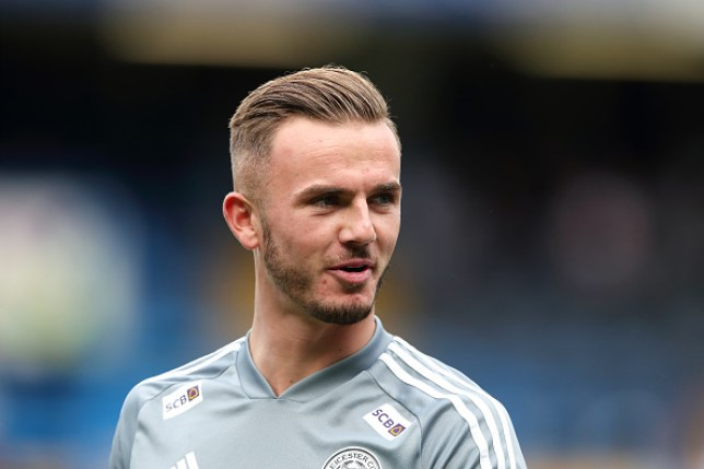 Leicester star James Maddison should reject Manchester United, believes Stuart Pearce