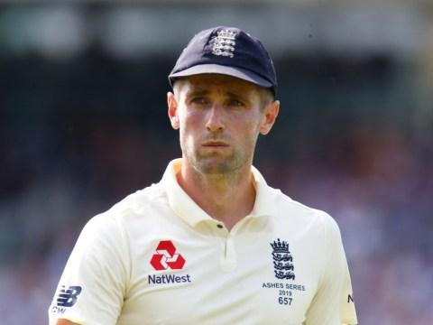 Michael Vaughan, Ian Botham and Nasser Hussain slam England selectors for dropping Chris Woakes as Australia retain Ashes