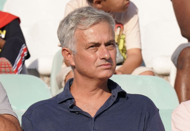 Jose Mourinho has been advised to join Arsenal