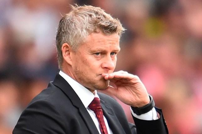 Ole Gunnar Solskjaer gave Man Utd players furious dressing down after West Ham defeat