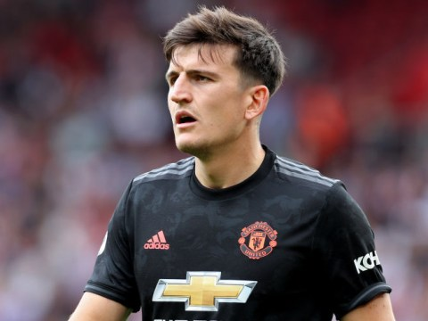 Ole Gunnar Solskjaer explains why he is considering making Harry Maguire new Man Utd captain