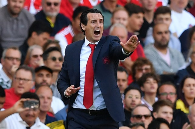 Unai Emery's reign at Arsenal has been characterised by tactical tinkering