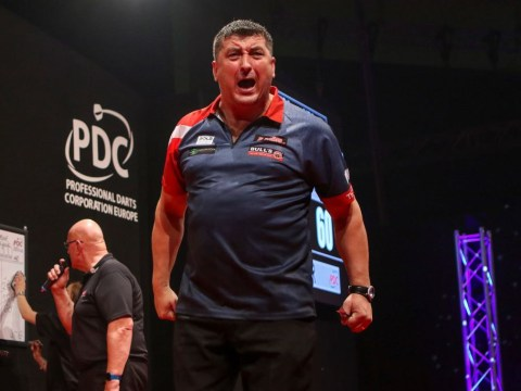 Mensur Suljovic targeting world title after Austrian Darts Championship triumph