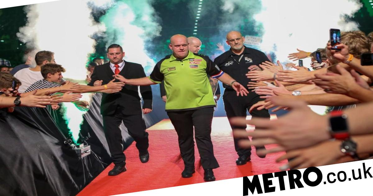 Premier League Calendario 2020 17.2020 Pdc Calendar Released With Debut Event In Hungary And
