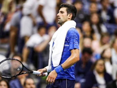 'It's just not on' – Martina Navratilova hits out at US Open crowd over Novak Djokovic boos